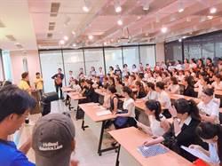 酷航台灣空服員招募1300人報名!將錄取40人 起薪5.28萬元