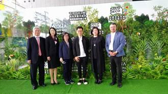 新加坡WOHA名建築師黃文森台中演講吸引數百設計師聆聽