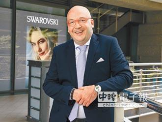 SWAROVSKI水晶王子:讓水晶成為平民鑽石