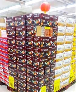 中元普渡必備神器「阿舍食堂」乾拌麵銷售開出紅盤