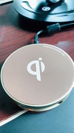 蘋果引領無線充電市場成長 台灣廠商機會點?