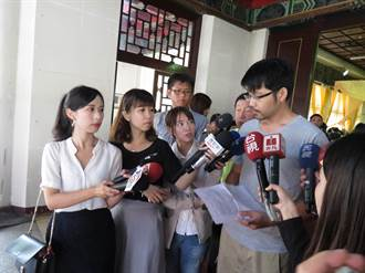 台北醫院火災釀13死  家屬批:醫院避而不談
