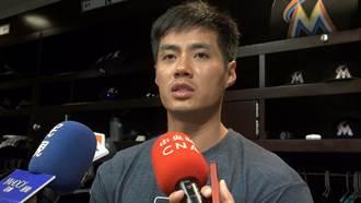 MLB》陳偉殷說「我可以!」 相隔3年再繳8局好投