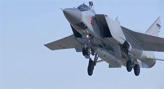 俄米格集團研發5代截擊戰機 可攻擊太空目標