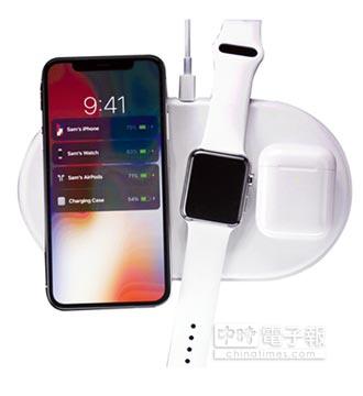 下一代iPhone 引領手機無線充電 再度變革
