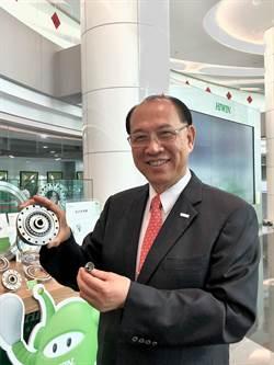 發展機器人有重大突破 上銀科技今發表諧波減速機
