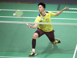 俄羅斯羽球賽》等了4年 台灣女將再度單打奪冠