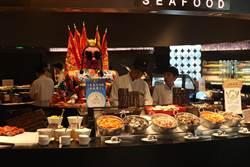 看好台菜競爭力 滬餐飲業者打出原汁原醬台灣味