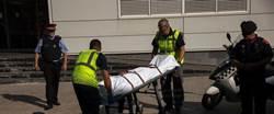 加泰隆尼亞一警局遇襲  警方定調為恐攻