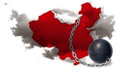 隱性債務高懸 地方政府嚴防炸鍋