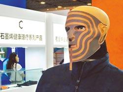 電子皮膚監測身體 預防疾病利器