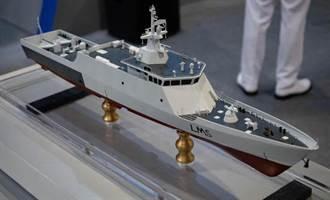 陸瀕海戰艦獲馬來西亞373億大單 羨煞美國