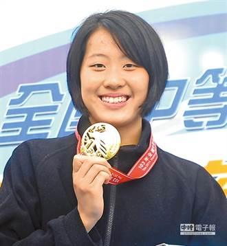 亞運》黃渼茜女子50蝶預賽破全國 挺進決賽