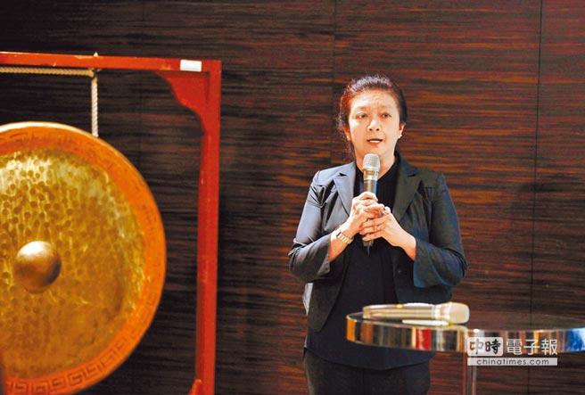 曲盟台灣總會理事長、作曲家呂文慈。(亞洲曲盟台灣總會提供)