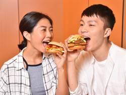 美式大漢堡又來了!麥當勞10層「起司脆薯雙牛堡」登場