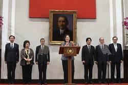 外交雪崩 蔡政府應向國人道歉