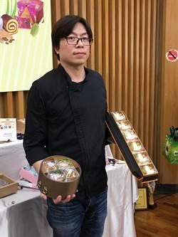 米伴手禮創意賽 「鳳梨好芒」、「檸香米蛋糕」奪冠