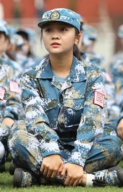 北京清華大學港澳新生須受軍訓 臺生?