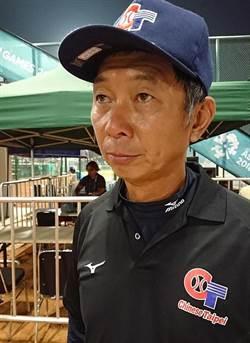 亞運》中華隊女壘0比5輸給中國大陸 吞第2敗