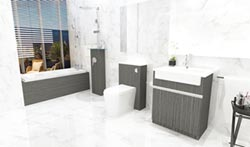EZnew推四件套系統衛浴風格套組