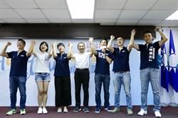 新北》侯友宜為同黨年輕議員站台 謙稱自己不太會選舉