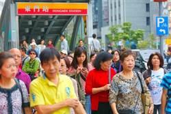 新天價!永康商圈一級戰區 25坪店面開價1.55億