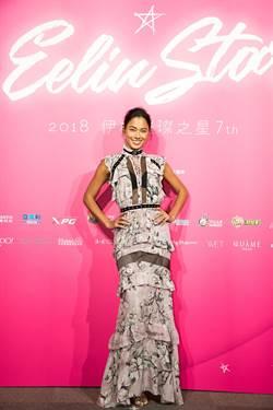 王麗雅力挺第七屆「璀璨之星」 樂見參賽者自信秀自己