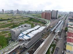 中市捷運藍線延伸至台中港 交通部報請行政院核定