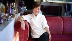 中台灣「西餐教母」黎俞君 為築夢者找到追夢勇氣