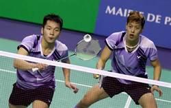 日本羽球公開賽》亞運銅牌「雙李配」 做掉大會第6種子