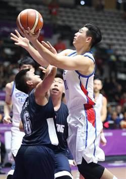 《時來運轉》運彩報報 - 亞運男籃 中華卡達關鍵戰役預測