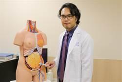健身教練罹乳癌自體脂肪瓣重建美胸