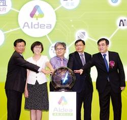 目標AI人工智慧平民化 工研院AIdea平台啟動