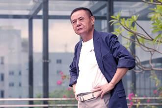 專訪/「國民阿爸」蔡振南孫管嚴 自嘲:我在家有點孬!