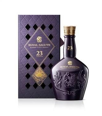 當帝王遇上文青  最有寶島風骨的皇家禮炮跨界品酒會