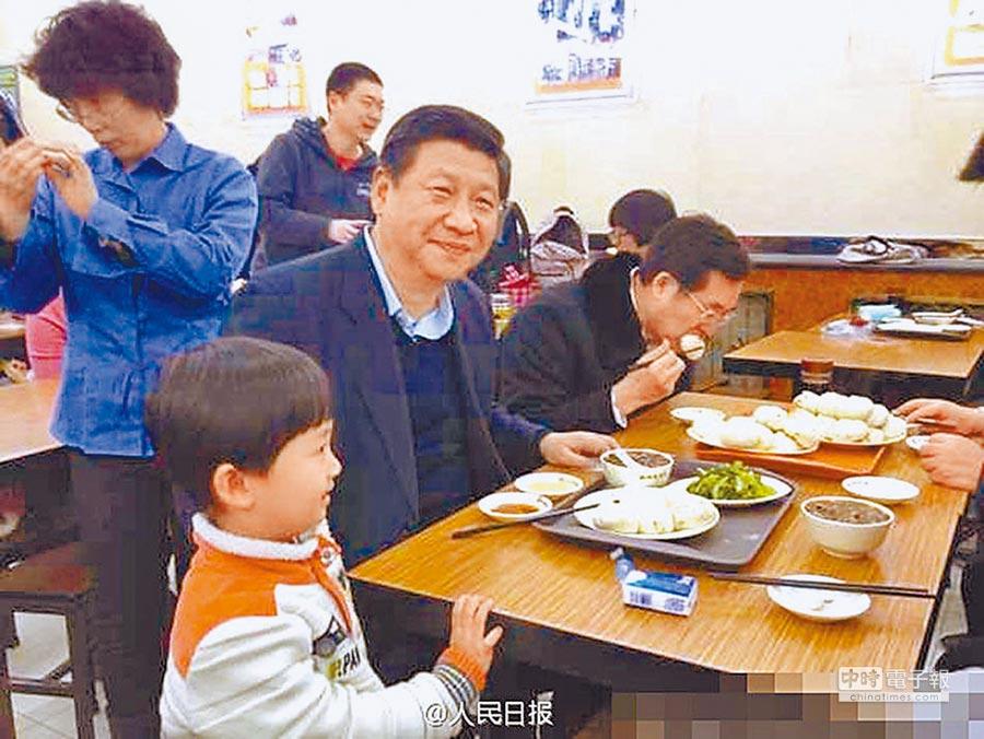 Image result for 庆丰包子铺照片