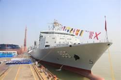 陸5萬噸級巨艦即將服役 重要性高過核動力航母
