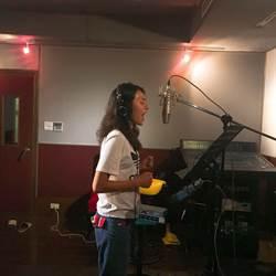 《搖滾樂殺人事件》女主角林辰唏為電影獻唱