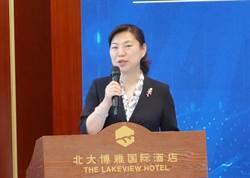 出席京台科技論壇 北京台辦副主任:正在起草北京的惠台措施