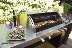 Grandhall烤肉爐 銷售旺