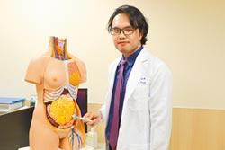 自體脂肪填乳房 女教練挺胸抗癌
