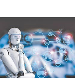 陸AI新趨勢 建構網路安全生態系