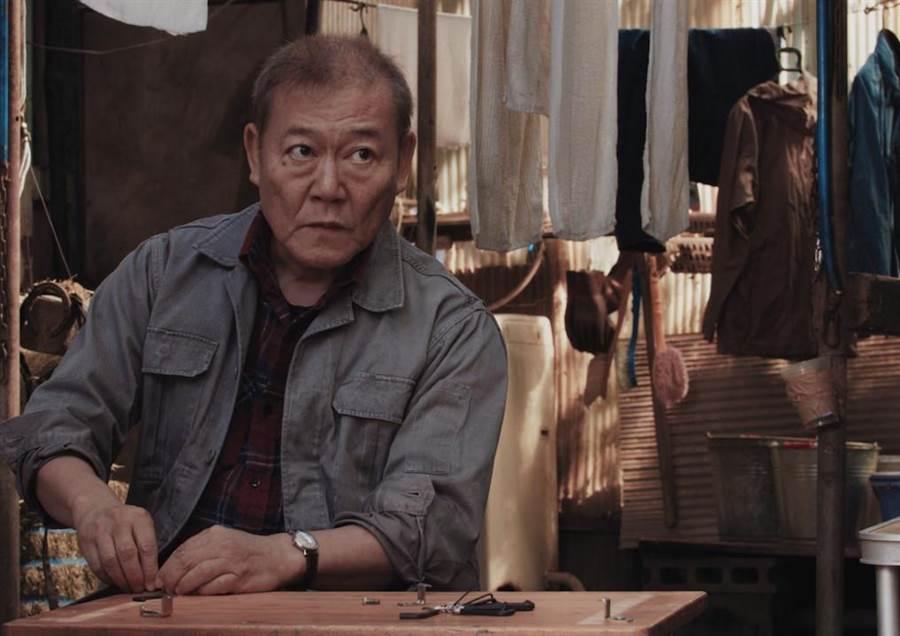 《十年日本》從高齡化社會、環保核災和軍國主義探討日本未來樣貌。(金馬影展提供)