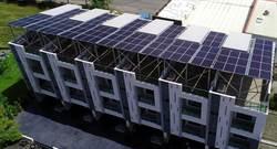 建商看準商機推「太陽光電宅」讓住戶賣電賺錢