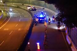 警方加強違規取締 帶給土城居民寧靜夜晚