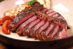 新 餐 廳-台北喜來登安東廳 頂級牛排重磅出擊