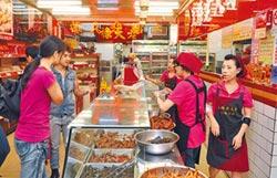 西門相距60公尺開店賣滷味「老天祿」告贏「上海老天祿第二代」