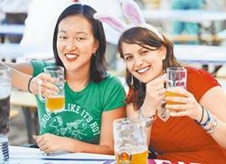 陸精釀啤酒正發燒 大眾化受追捧