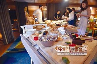 美 味 超 值 選-千元有找純法美味 S Hotel首推周末早午餐