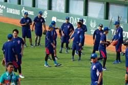 亞運》中華棒球隊大戰日本  許順益:五五波之戰